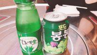 韓国ジュース